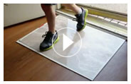 Sticky Mat Video